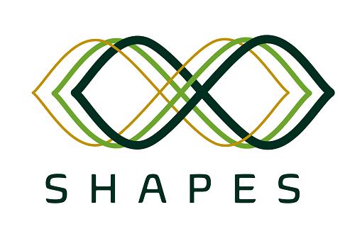 Logo del proyecto SHAPES