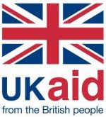 Logo of UK Aid